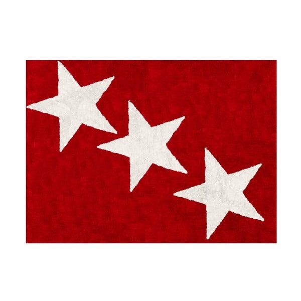 Koberec Europa Rojo 160x120 cm