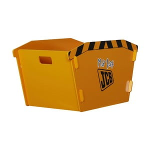 Box na hračky JCB