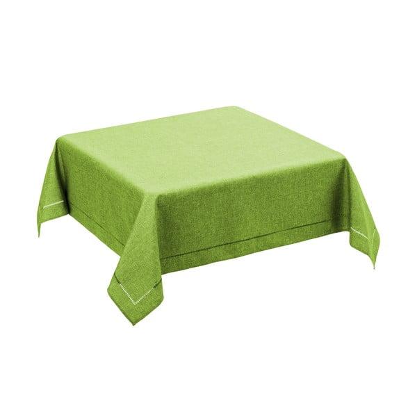 Față de masă Unimasa, 150 x 150 cm, verde