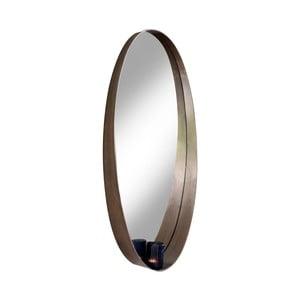 Oválné zrcadlo Red Cartel Kate