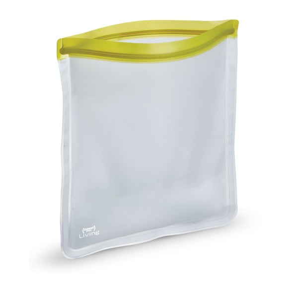 Smart Zip nagyméretű tasak - Domopak