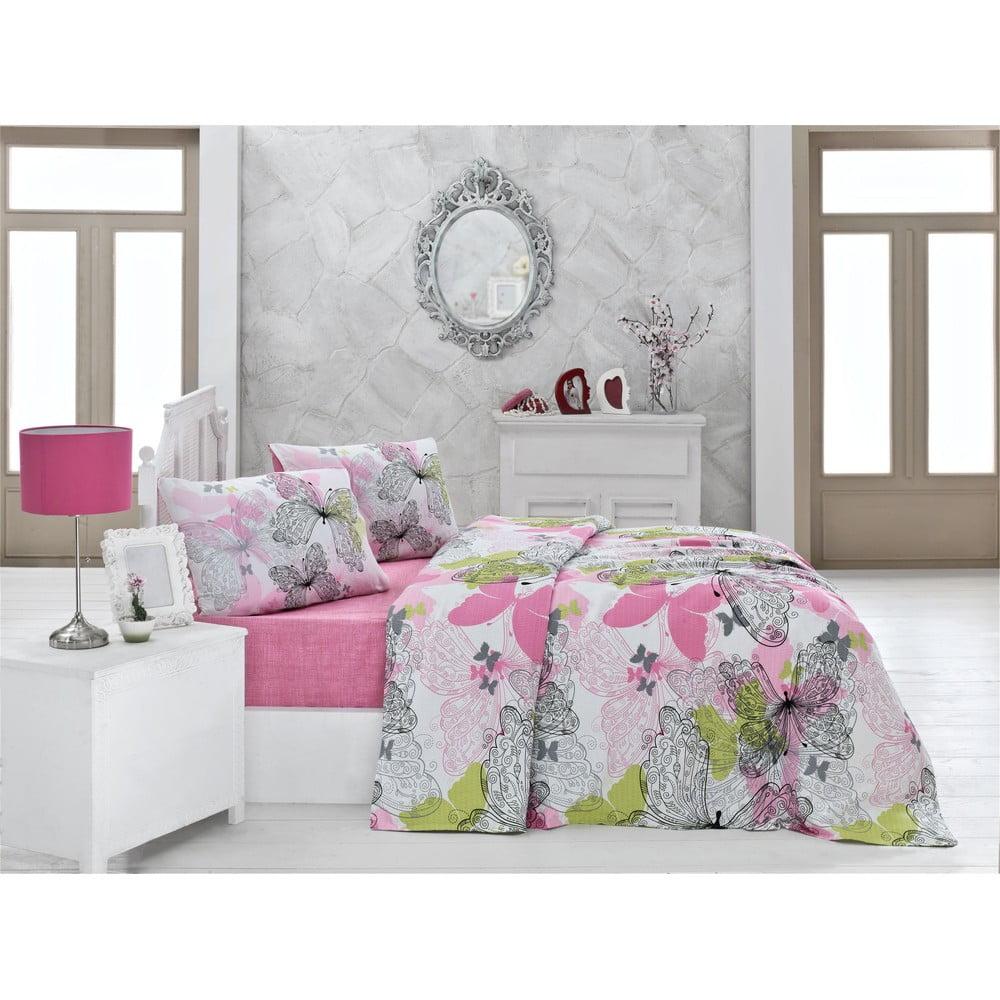Dětský přehoz přes postel Belinda, 160 x 230 cm
