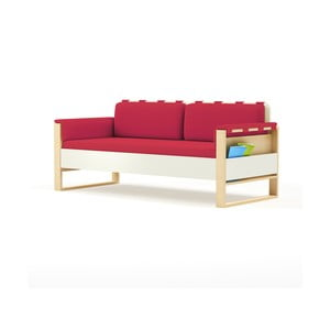 Sofa Loft, Red