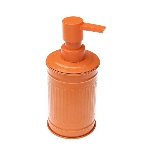 Oranžový dávkovač na mýdlo Versa Naranijsa