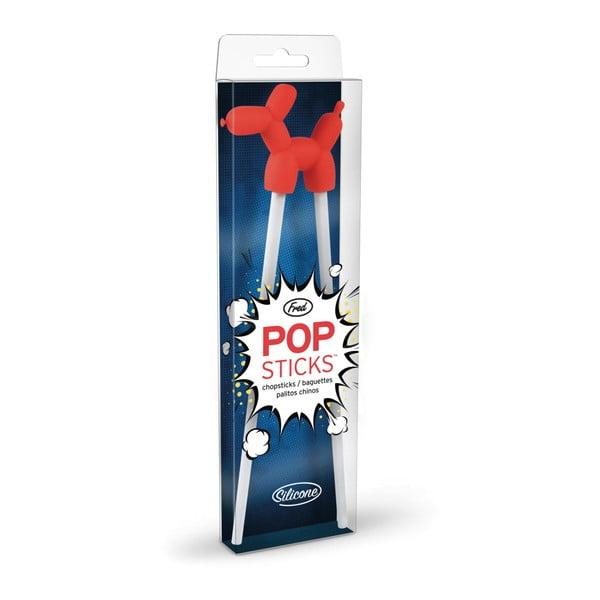 Dětské jídelní hůlky Fred & Friends Pop Sticks