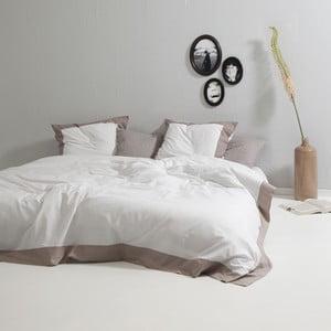 Povlečení Stillness White, 140x200 cm