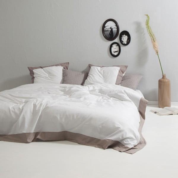 Povlečení Stillness White, 260x200 cm