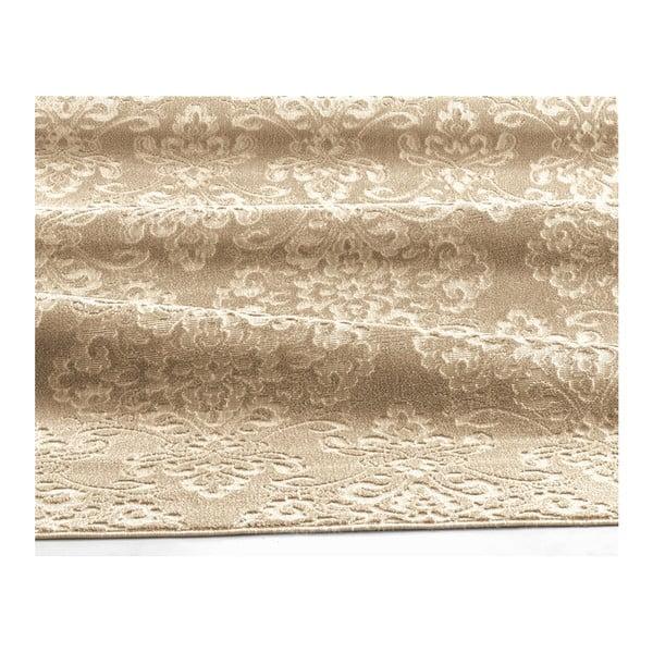 Koberec Flair Rugs Reflex Baroque Beige, 160x230 cm