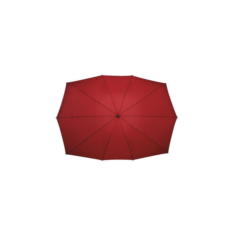 Červený deštník pro dvě osoby Falconetti
