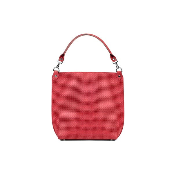 Kabelka Alice Woven Red