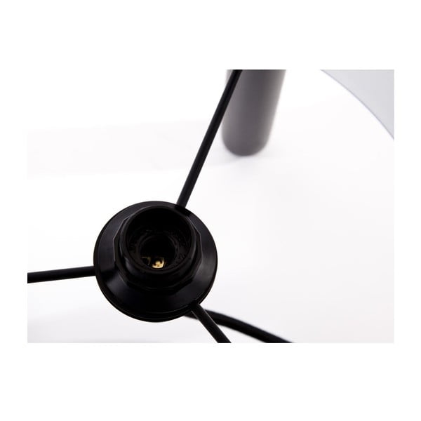 Stolní lampa Chub Two Black
