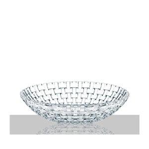 Bol decorativ din cristal Nachtmann Bossa Nova, 30 cm