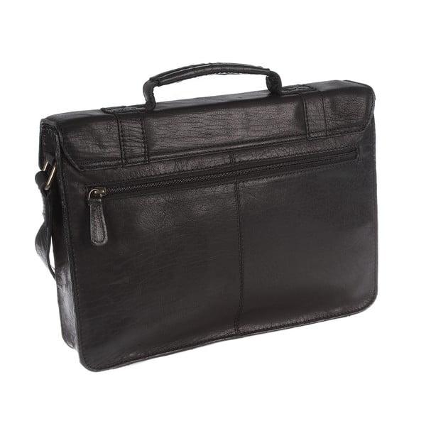 Dámská kožená taška Golborne Oxford Small Satchel