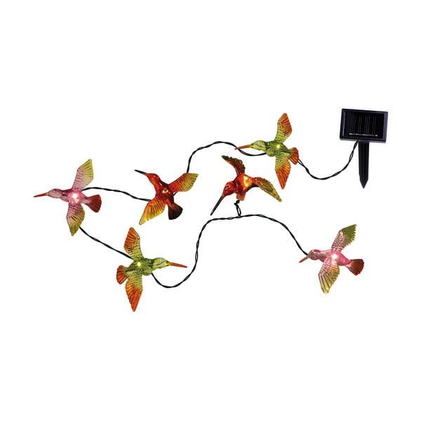 Světelný řetěz Best Season Hummingbirds