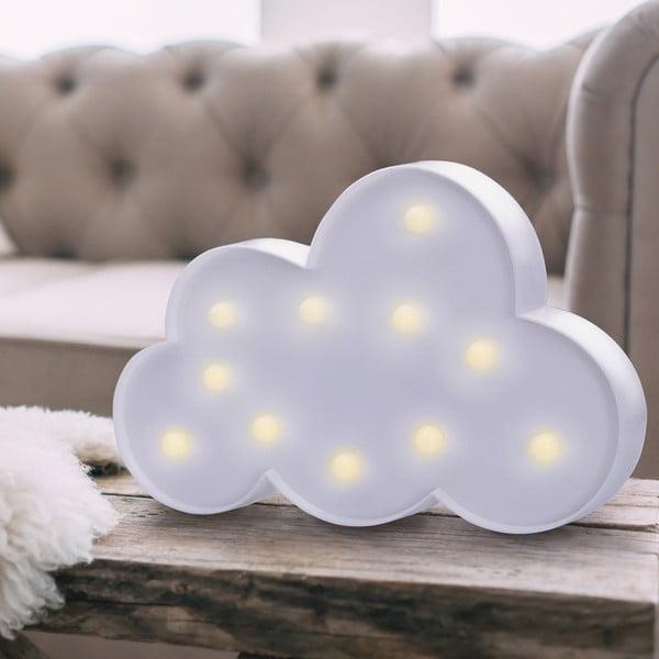 Dekoratívny LED obláčik DecoKing Heaven