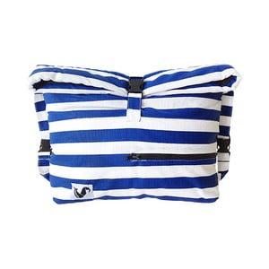 Plážová taška Origama Blue