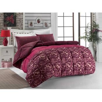 Cuvertură matlasată pentru pat matrimonial Pue, 195 x 215 cm de la Eponj Home
