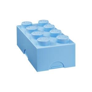 Cutie pentru prânz LEGO®, albastru deschis