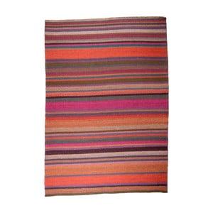 Ručně tkaný vlněný koberec Linie Design Angela, 200x300cm