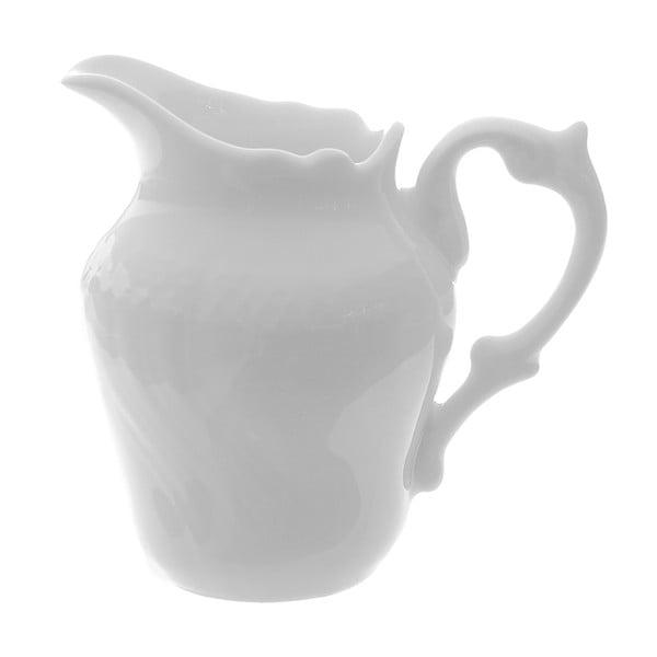 Porcelánová konvička na mléko Kasanova Milky