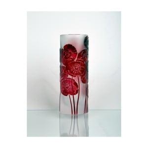 Váza Vlčí mák, 200/80 mm