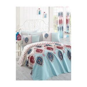 Lehký přehoz přes postel Zara LT, 200x235cm