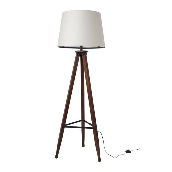 Stojacia lampa Dutchbone Rif