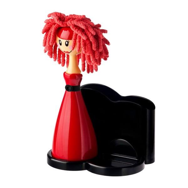 Stojánek na tužky Vigar Red Girl