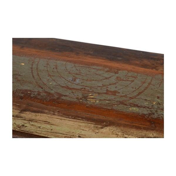 Stolek s šuplíky Goa, 46x153 cm
