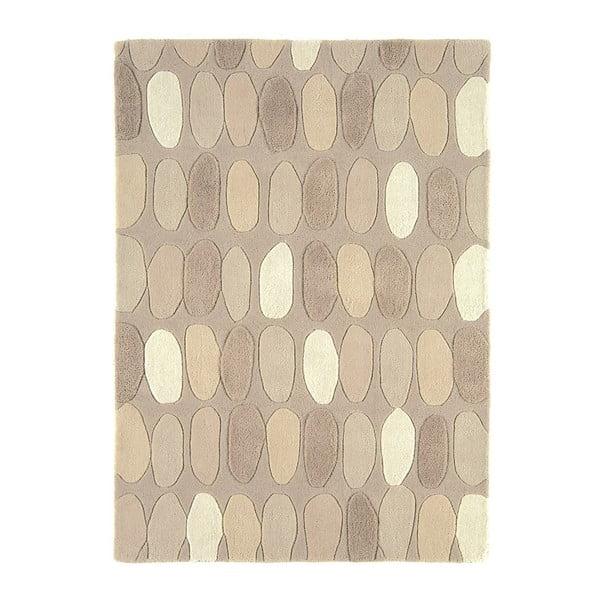 Vlněný koberec Sofia Natural 200x300 cm