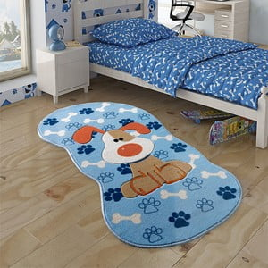 Dětský koberec Snopy, 80x150 cm