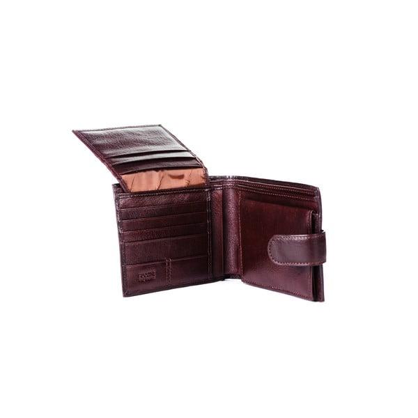 Kožená peněženka Vicenza Puccini