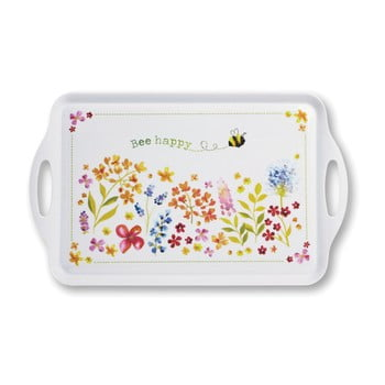 Tavă servire Cooksmart Bee Happy, mare