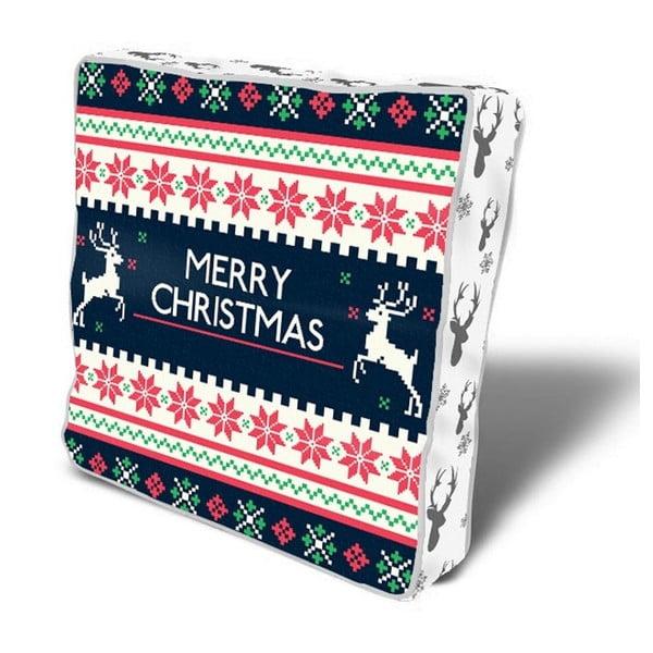 Sedák Merry Christmas