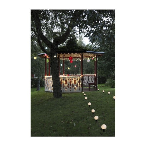 LED lampion Best Season Summer