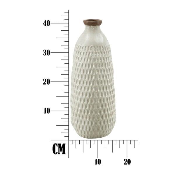 Váza Mauro Ferretti Africa, ⌀ 16,6cm