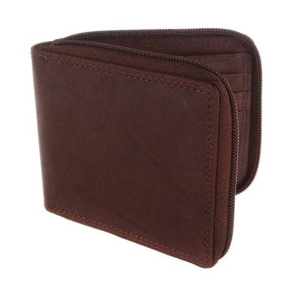 Pánská kožená peněženka Finest Natural Cowhide