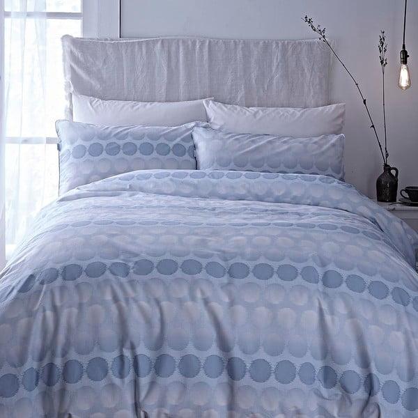 Povlečení Spot Blue, 200x200 cm