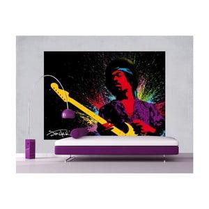Velkoformátová tapeta Hendrix, 158x232cm