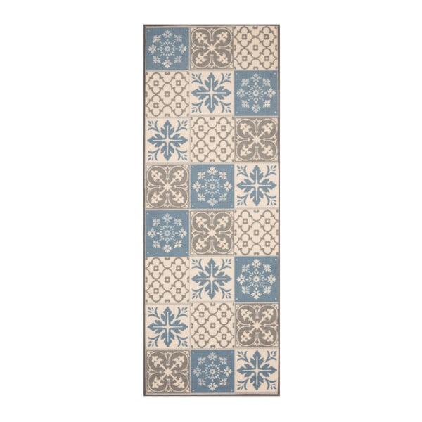 Barevný běhoun Bougari Vibe, 67 x 180 cm