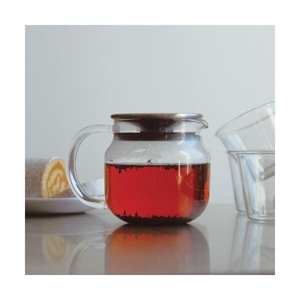 Konvice na čaj Kinto Onetouch 620 ml