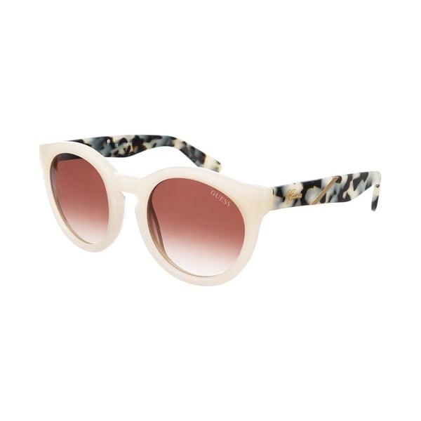 Dámské sluneční brýle Guess 344 Marfil