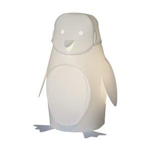 Stolní lampa Tučňák
