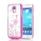 ESPERIA růžový s pampeliškami pro Samsung Galaxy S4 mini