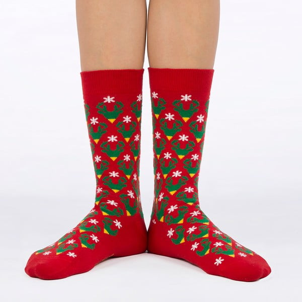Ponožky Ballonet Socks Caribou, velikost36–40