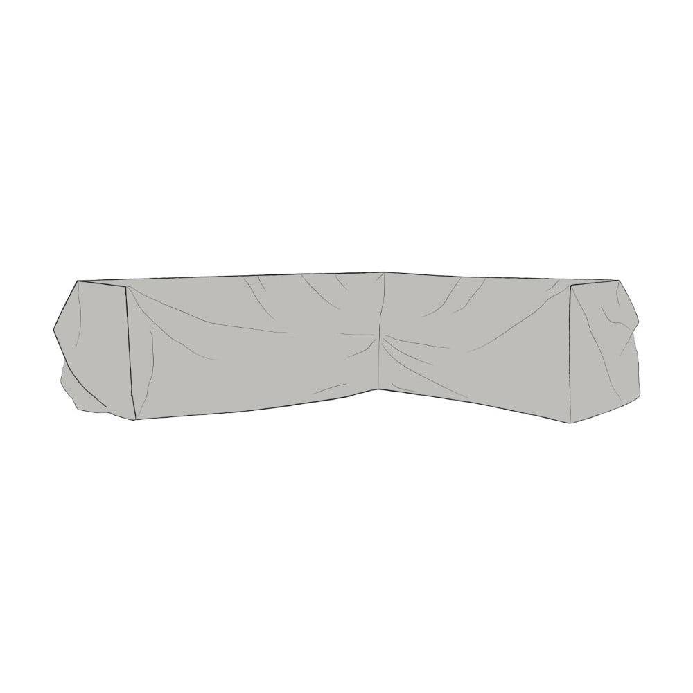 Ochranná plachta na zahradní nábytek Brafab 233/303x90x75cm