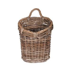 Coș din ratan Garden Trading Holkham Utility Basket