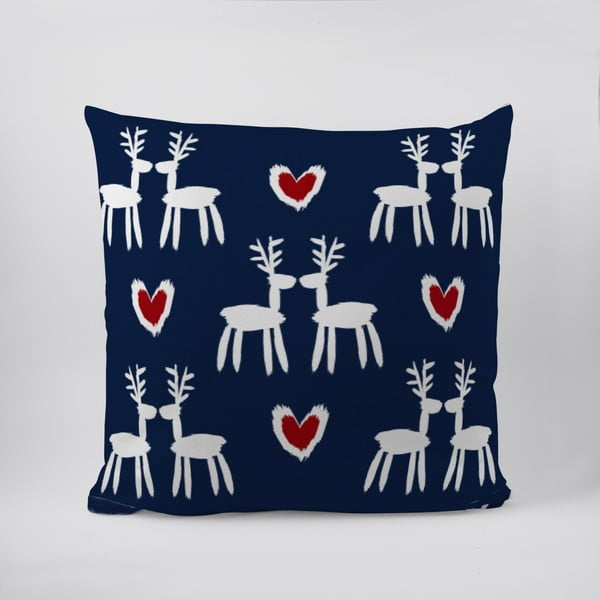 Polštář Deers In Love