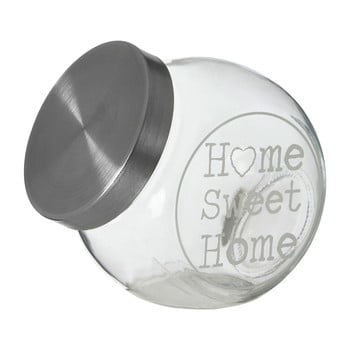 Recipient condimente cu capac Premier Housewares Jar, 12 x 13 cm imagine