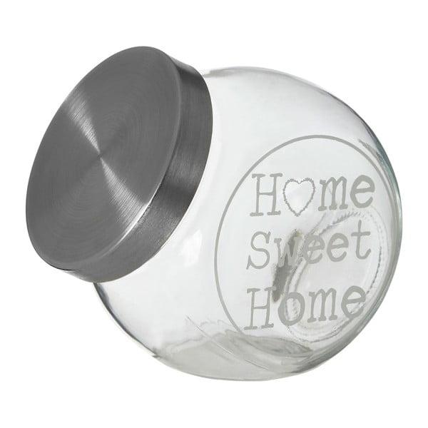 Mały pojemnik na przyprawy z wieczkiem Premier Housewares Jar, 12x13 cm